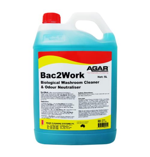 Bac2Work-5L