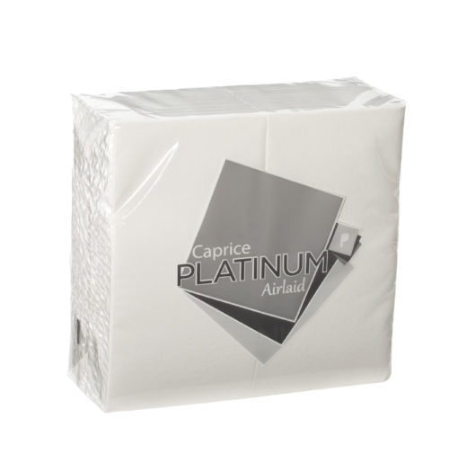 Platinum Airlaid Dinner Napkin GT Fold