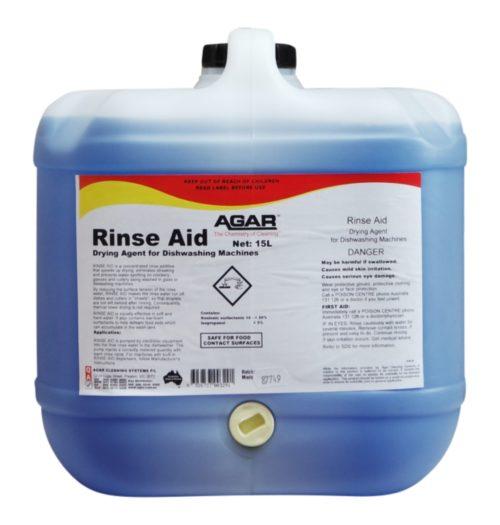Rinse Aid 15L