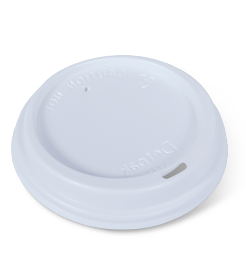 12.16.20oz SMOOTH HOT CUP LID