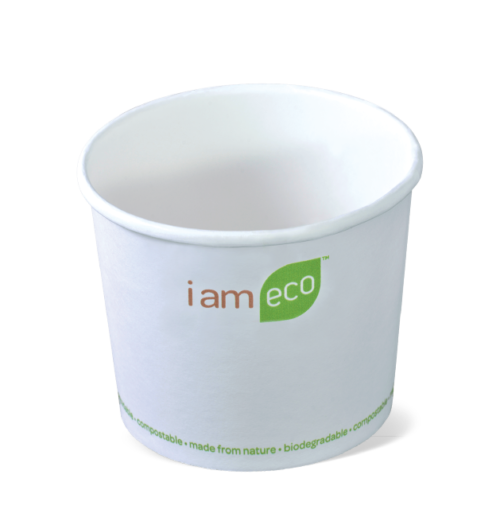24oz PAPER ECO BOWL