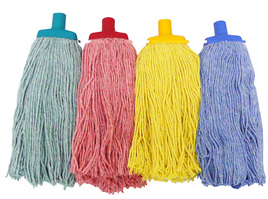 400g Cotton Mops
