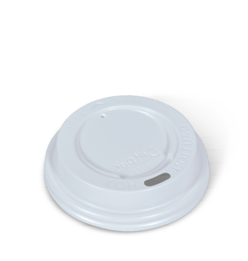 6oz HOT CUP LID