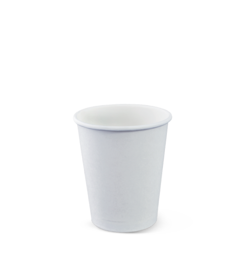6oz SINGLE WALL HOT CUP
