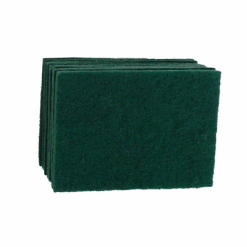 Commercial Green Scourer
