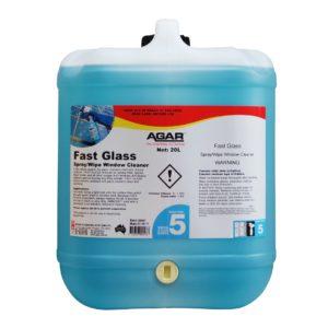 Fast Glass 20L