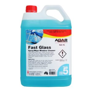 Fast Glass 5L