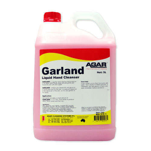 Garland-5L-Cleaning-Product