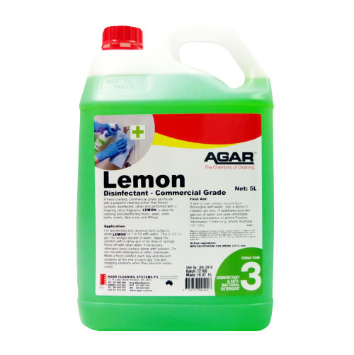Lemon-Cleaning-Product