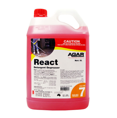 React-Cleaning-Product