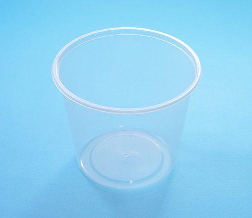 Round Container 700ml