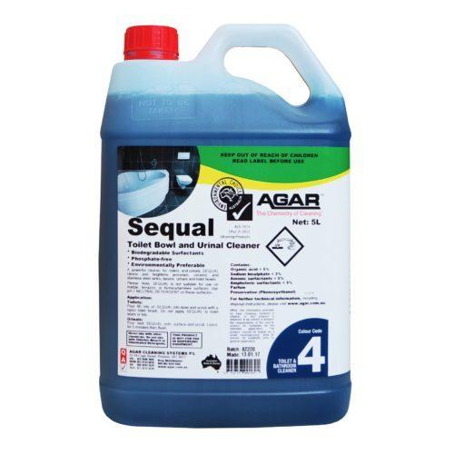 Sequal-5L