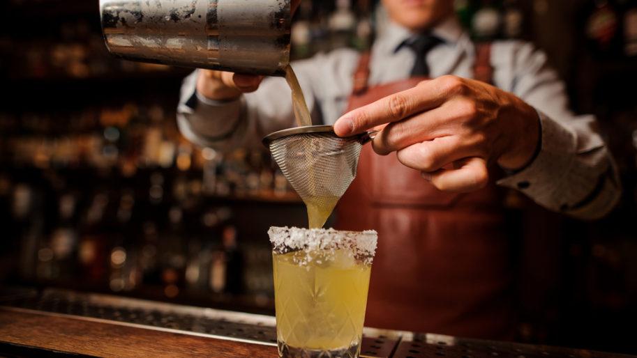 Bar supplies